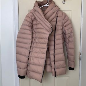 Soia & Kyo Jacinda-N Hooded Puffer Coat